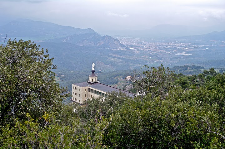 Santuario-de-la-Font-Roja