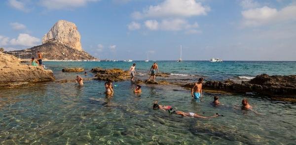 Rutas Y Lugares Descubrir Alicante